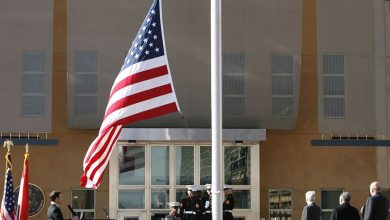 Photo of السفارة الأمريكية في بغداد تستقدم تعزيزات عسكرية
