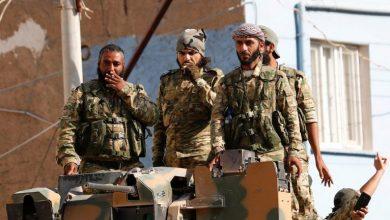 Photo of تركيا تغري مسلحي سوريا برواتب عالية وتنقلهم إلى ليبيا