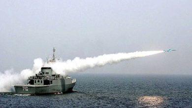 Photo of أمريكا تراقب عن كثب التدريبات الإيرانية الروسية الصينية في بحر العرب