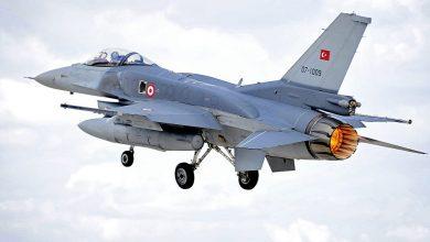 Photo of سرب مقاتلات يونانية يفاجئ طائرات تركية فوق بحر ايجة