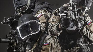 """Photo of قوات """"سبتسناز""""، الخاصة الروسية..تسليح وقدرات"""