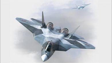 Photo of إيران تدعم قواتها الجوية بطائرات سو57 ومنظومة إس 400