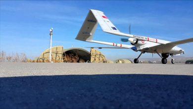 Photo of تركيا تختبر طائرة مسلحة جديدة بنجاح