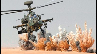 Photo of الهند تتطلع لشراء ستة طائرات AH-64E أباتشي الهجومية