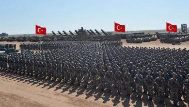 Photo of تركيا قوة استراتيجية في المنطقة تضع شروطها أمام الولايات المتحدة!!
