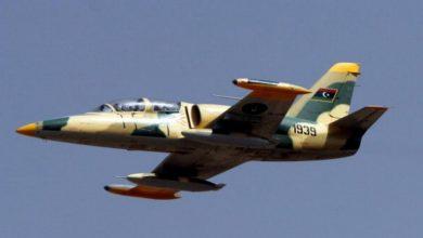 Photo of الجيش الليبي يقصف مصراتة عقب انتهاء مهلة الأيام الثلاث