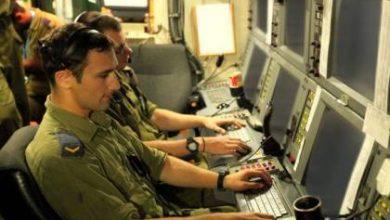 "Photo of ماالذي تعرفه عن ""وحدة الغيوم الخاصة "" بالجيش الإسرائيلي"