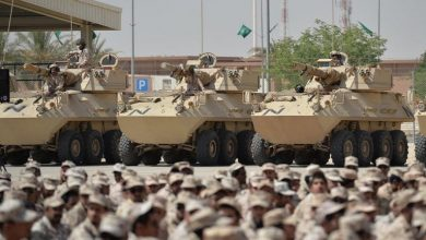 Photo of الحرس الوطني السعودي ,,, النشأة و الحاضر