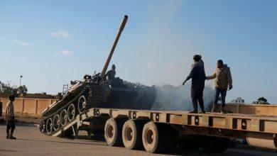 Photo of الجيش الوطني الليبي يعلن أنه لا مفاوضات إلا بخروج الميليشيات و المرتزقة