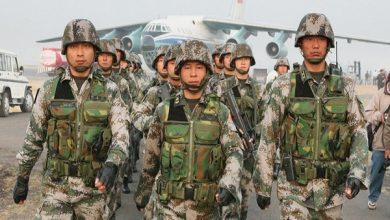 Photo of اليابان تنفق506 ين على قوات الدفاع الذاتي في الشرق الأوسط