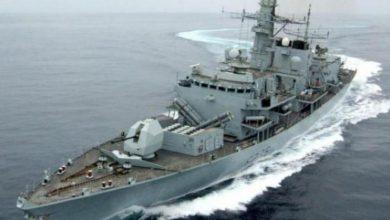 Photo of نموذج الفرقاطة الهولندية سيغما Sigma frigate