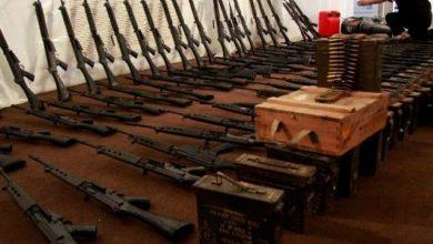 Photo of مصر والإمارات تزودان حفتر بأسلحة لتفخيخ التواجد التركي