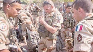 Photo of الدفاع الفرنسية: عمليات عسكرية مرتقبة ضد الجهاديين في مثلث مالي