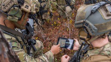 Photo of القوات الجوية الاميركية تختبر نظامها المتقدم لإدارة المعركة ABMS
