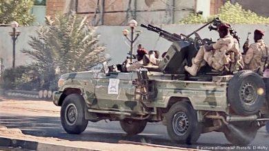 Photo of اطلاق نيران بقواعد جهاز المخابرات و اشتباكات في الخرطوم