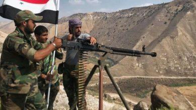 """Photo of معارك طاحنة بإدلب والجيش يقترب من """"معرة النعمان"""".. و الاوروبيون قلقون"""