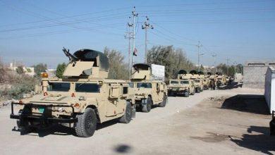 Photo of تفجير سيارة مفخخة بالأنبار و مقتل ضابط استخبارات و جرح 4 جنود