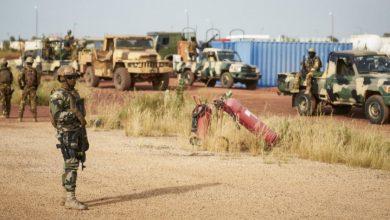 Photo of تجدد العنف القبلي في مالي و مصرع 14 شخصاً