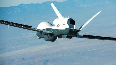 Photo of ألمانيا تلغي صفقة شراء طائرات التجسس Triton ألاميركية بقيمة 2.5 مليار دولار