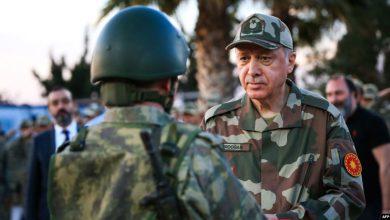 Photo of تركيا تفاوض لإنشاء قاعدة عسكرية لها في طرابلس