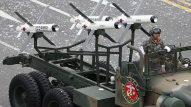 Photo of تطوير مدرعات M113s في الجيش الاسباني لتصبح قاذفات صواريخ سبايك