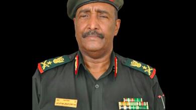 Photo of تمرد العسكر على العسكر في السودان ,,, ماهو التفسير؟