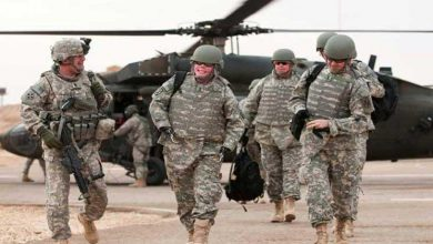 Photo of تعرف على القواعد الأمريكية في العراق وأماكن توزعها