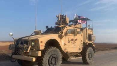 Photo of وصول 750 جندياً لتأمين السفارة الأمريكية في بغداد