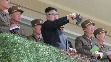 Photo of زعيم كوريا الشمالية يهدّد بسلاح استراتيجي جديد
