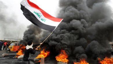 Photo of انفجار المشهد العراقي ,,,جرحى في بغداد و اعتقالات في كربلاء