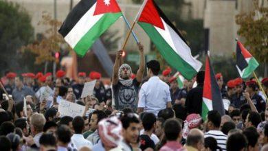 "Photo of "" الاحتلال الاردني للضفة الغربية "" ,,, اسرائيل و توتير الاجواء بين عمان و رام الله"