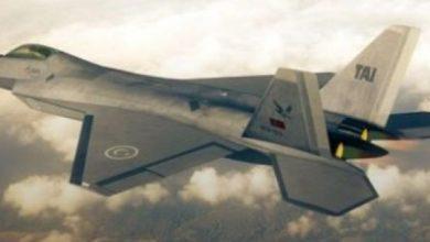 Photo of المقاتلة الشبحية التركية TF-X..  هل ترى النور؟