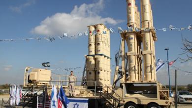 Photo of مقلاع داوود.. صاروخ اسرائيلي للتصدي لصواريخ المقاومة