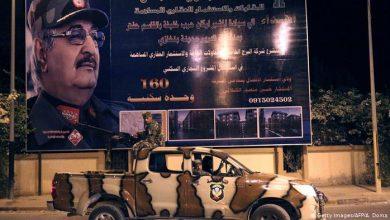 Photo of ليبيا : طرفي الصراع يتبادلان الاتهامات بخرق الهدنة!