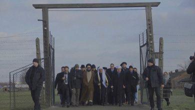 Photo of وزير سعودي يزور معسكر أوشفيتز النازي في خطوة نحو الاعتراف بالهولوكوست !