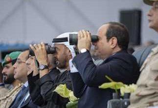 Photo of ما الهدف الإستراتيجي لقاعدة برنيس العسكرية في مصر؟