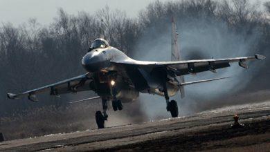 Photo of القوات الجوية المصرية قوات هائلة بقدرات رادعة