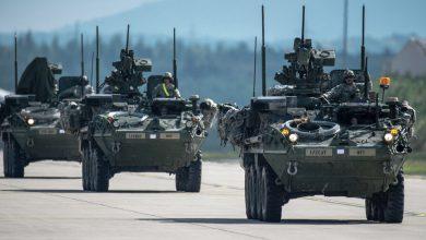 Photo of القوات الأمريكية في حالة تأهب قصوى بعد اغتيال سليماني