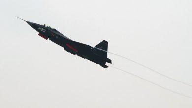 """Photo of مقاتلة صينية باكستانية تنافس بقوة مقاتلة""""إف 16″ الأمريكية..تطوير ومميزات"""