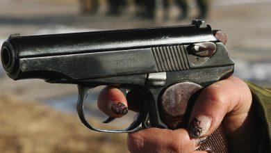 Photo of الكشف عن أهم ميزة للأسلحة النارية الخفيفة الروسية
