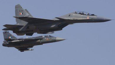 Photo of الهند تسيطر على المحيط الهندي بمقاتلات سوخوي وصواريخ براموس