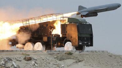 Photo of هجوم صاروخي إيراني على قواعد أمريكية بالعراق..فيديو