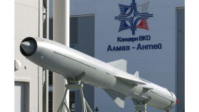 "Photo of صاروخ ""أونيكس"" الروسي يستحوذ على اعجاب الغرب فما هي مواصفاته ؟"