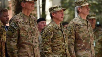 Photo of أمريكا تعيد نشر قواتها في العالم بسبب روسيا والصين