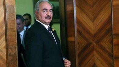 Photo of ماذا ينتظر ليبيا بعد رفض حفتر التهدئة؟..إليكم السيناريوهات المحتملة