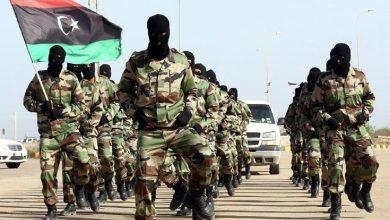 Photo of الجيش الليبي يدخل لأكبر أحياء طرابلس