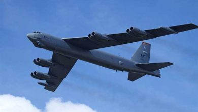 Photo of البنتاغون يتوجه لتحريك سته قادفات B-52 استعدادا لأي مواجهة مع إيران
