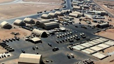 Photo of سبع معلومات هامة عن قاعدة عين الأسد الأمريكية في العراق