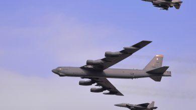 Photo of أمريكا تسحب الأسلحة النووية من القاذفة B-52H لعدم فعاليتها