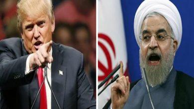Photo of ترامب يتهم إيران بالتحضير لمهاجمة السفارات الأمريكية دون دليل